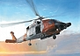 HH-60J U.S. COAST GUARD Italeri 1/48 купить