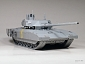 купить модель Russian Main Battle Tank T-14 ARMATA TAKOM 2029 1/35