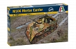 M106 Mortar Carrier Italeri 7069 1/72  купить