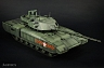 купить модель Russian Main Battle Tank T-14 ARMATA TAKOM